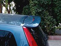 Ford Fusion 2002-2009 гг. Спойлер (под покраску)