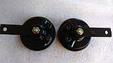 Сигнал звуковой автомобильный Elegant (100 701) 12v, фото 2