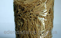 Макароны из цельнозерновой муки с отрубями «Лапша короткая», 1кг