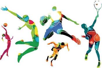 Товари Спорт і Здоров'я