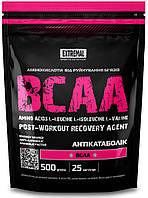 BCAA Extremal для коктейля 500 г Красная вишня