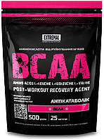 BCAA Extremal для коктейля 500 г Красный грейпфрут
