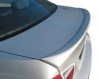 BMW 3 серия E-90-93 2005-2011 гг. Спойлер Калин (под покраску)