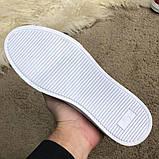 Gucci Logo Sneaker White ум, фото 10