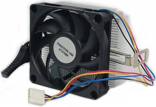 Кулер для AMD AM2, AM2+, AM2, AM3+, FM1, FM2
