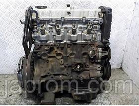 Мотор (Двигатель) Nissan Sunny N14 Primera P10 CD20 2,0 дизель механическая ТНВД