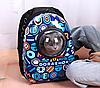 Рюкзак-сумка для кошек и собак CosmoPet 42-32-29 см