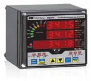 Контрольно-вимірювальний прибор Satec PM175-5-50Hz-DIO-ETH