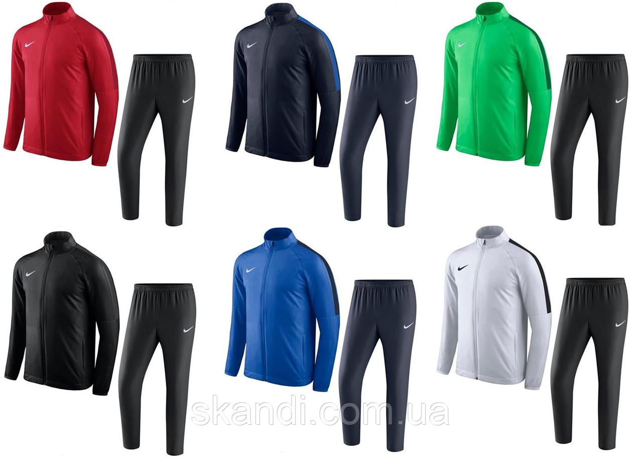 Фирменный спортивный костюм Nike(Оригинал) S\M\L\XL\2XL