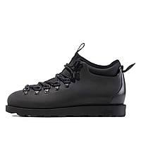 Ботинки Native Fitzsimmons Citylite Jiffy Black (31106800 1000)