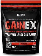 Гейнер Extremal GAINEX 900 г Малиновый смузи