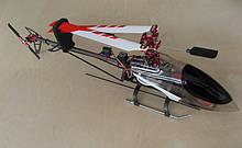 Вертолет на радиоуправлении  SHARK 450 3D V2-01 PNP ( d рот. 680 мм)