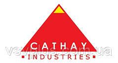 Пігмент вишневий гранульований CATHAY GRAN F 3400 G залізоокисний Cathay Pigments Group сухий Китаю 25 кг, фото 2