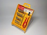 Инструмент для ремонта телефонов/планшетов (набор отверток 32 в 1)