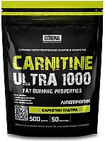 Карнитин Extremal CARNITINE ULTRA 500 г С кислинкой