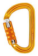 Карабін Petzl SM'D triact lock Petzl (1052-M39A TL)