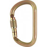 Карабін Petzl Vulcan screw-lock steel Petzl (1052-M73 SL)