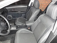 Mazda 3 2003-2009 гг. Авточехлы Premium