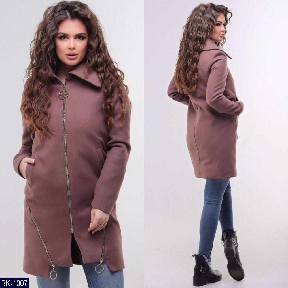 Пальто BK-1007