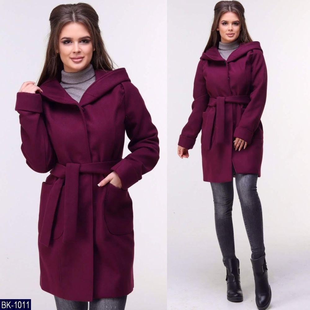 Пальто BK-1011