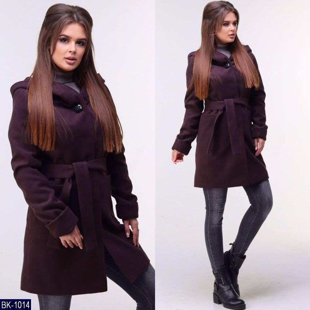 Пальто BK-1014