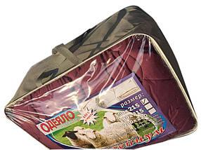 """Одеяло меховое 150х215 см """"Миллениум"""""""