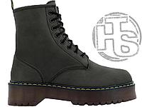Женские ботинки Dr.MartensJadonGrey Boots