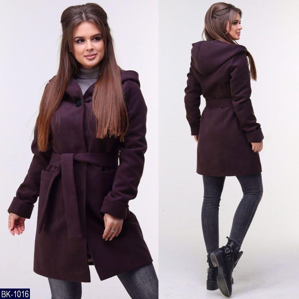 Пальто BK-1016
