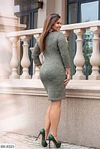 Платье BK-8325