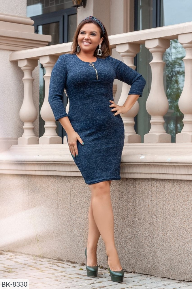 Платье BK-8330