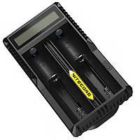 Зарядное устройство для аккумуляторов Nitecore UM20 (LED), фото 1