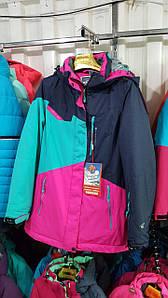 Куртка женская RUISSIQI холлофайбер Китай