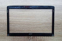 Корпус Acer Aspire 4540 / AP05H000A00 (рамка матрицы) для ноутбука Б/У!!! ORIGINAL