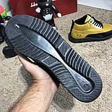 Adidas Y-3 Bashyo II Sneakers Yellow/Black О Му, фото 6