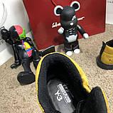 Adidas Y-3 Bashyo II Sneakers Yellow/Black О Му, фото 9