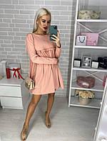 """Стильное платье мини """" Коктейль """" Dress Code, фото 1"""