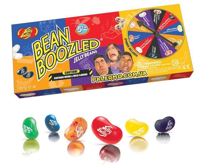 bean boozled игра