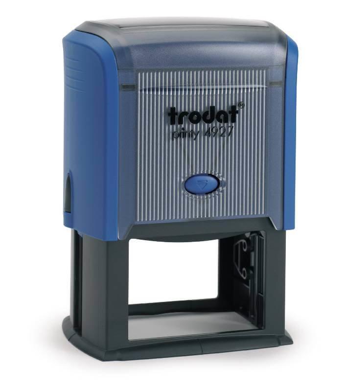 Оснастка Trodat printy 4927 для штампа 60x40 мм б/у