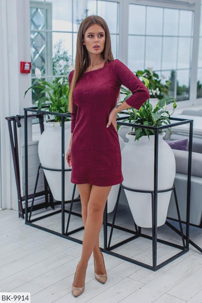 Платье BK-9914