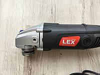 ✔️ Болгарка, ушм LEX AG282     180мм - круг