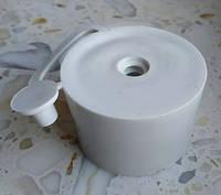 Пробка резиновая ø 54/50 мм Biowin для гидрозатвора на бутыль с колпачком 647354
