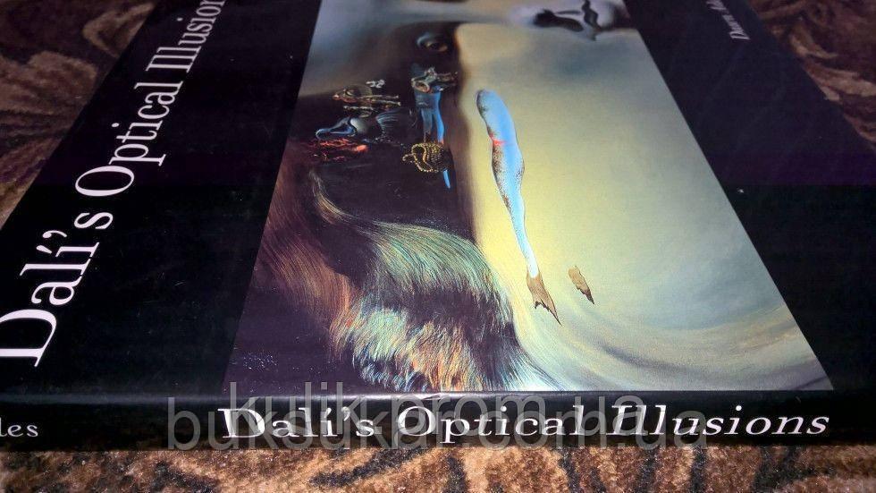 Dali's Optical Illusions Dawn Ades