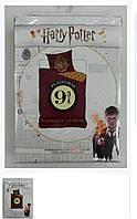 Комплект постельного белья Harry Potter 140/200+70/90 см
