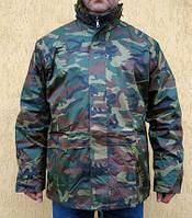 Куртка-дождевик с капюшоном Kamp размер XXL
