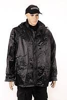 Куртка-дождевик с капюшоном Kamp размер XXXL