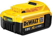 Аккумуляторная батарея DeWALT DCB182