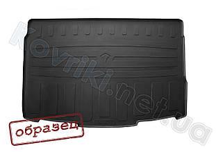 Ковер в багажник Daewoo Lanos (sedan)(1997-), Stingray