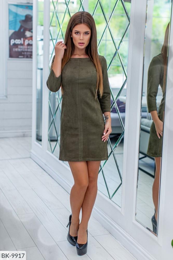 Платье BK-9917