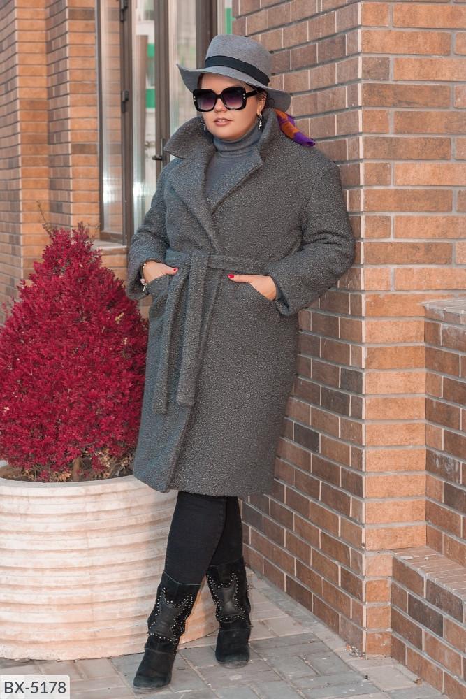 Пальто BX-5178