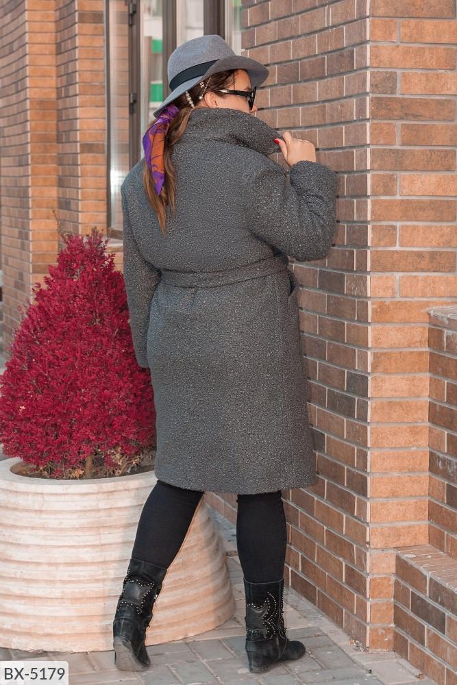 Пальто BX-5179